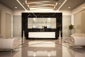 The Executive Zone, Chennai