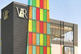 The Hive at VR Chennai, Chennai