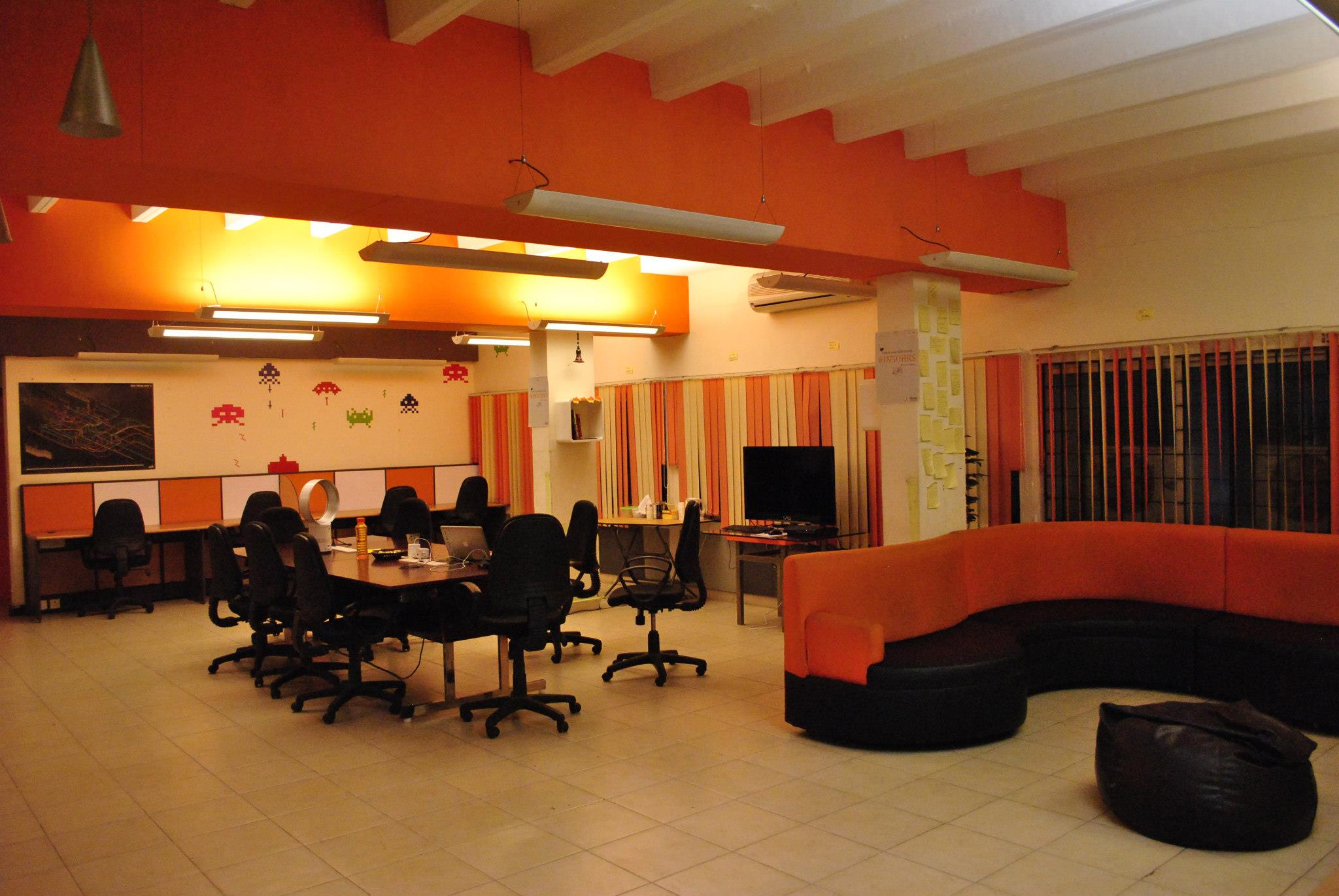 the startup centre chennai read reviews online