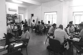 TheWorks @Alwapert, Chennai