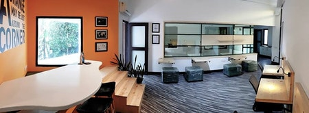 TwoTrees Workspaces
