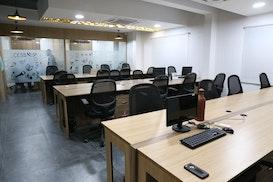 Vantage Coworking, Chennai