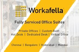 Workafella Alwarpet, Chennai