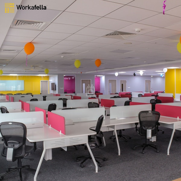 Workafella - Chennai, Chennai