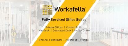 Workafella - Chennai
