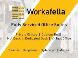 Workafella Perungudi, Chennai