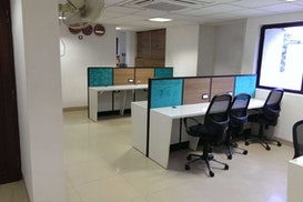 @Works Alwarpet, Chennai