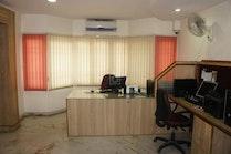 @Works Kilpauk, Chennai