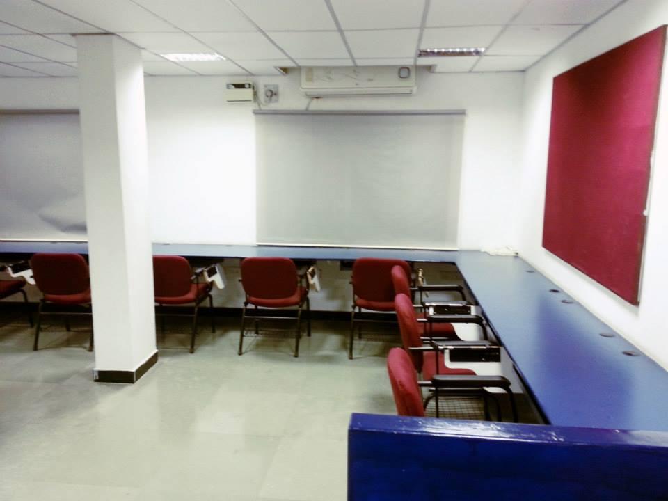 @Works Nungambakkam, Chennai