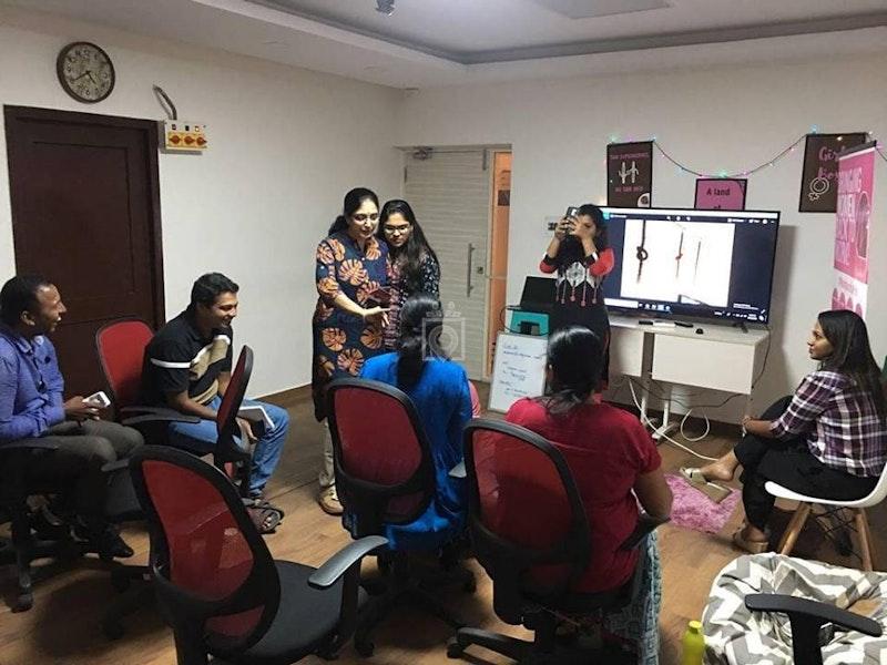WSquare, Chennai