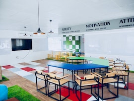 Cultiv8 Coworks, Coimbatore