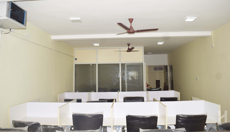 Hive Coimbatore, Coimbatore