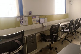 MyBranch Coimbatore, Coimbatore
