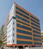 Regus - Coimbatore, Hanudev Info Tech Park profile image