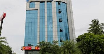 Regus - Coimbatore, Srivari profile image