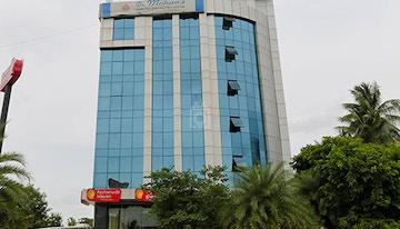 Regus - Coimbatore, Srivari image 1