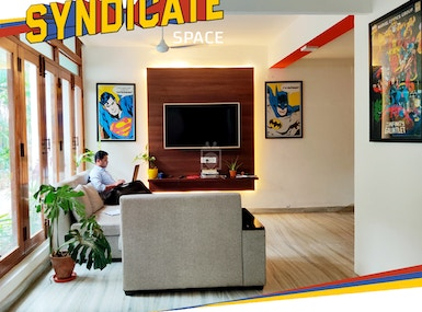 The Syndicate Space image 4