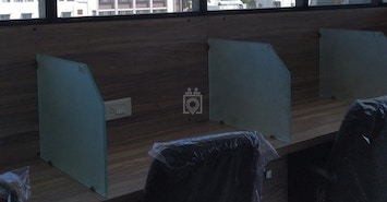VShare Coworking Spaces profile image
