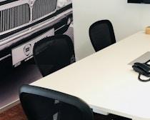Chrysler Tech Centre profile image