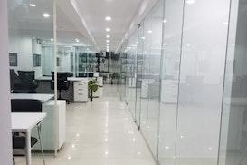 COCOWEAVE Work Cafe Pvt. Ltd., Ghaziabad