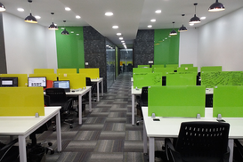 One Co.work, Delhi