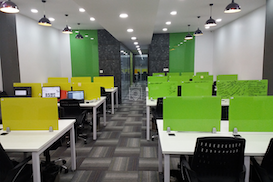 One Co.work, Noida