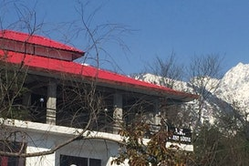 The House of Productivity, Dharamshala