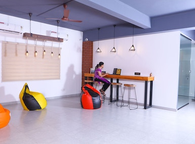 Cowired Cowork image 3