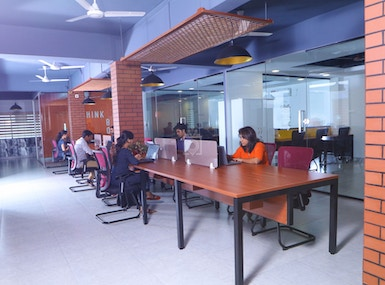 Cowired Cowork image 5