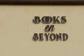 Books En Beyond, New Delhi