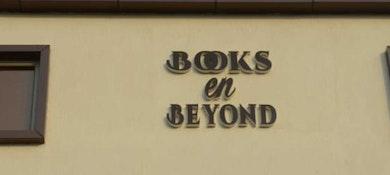Books En Beyond