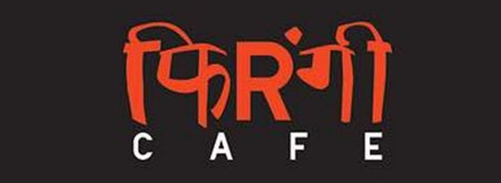 Coworking at Firangi Cafe - myHQ Faridabad