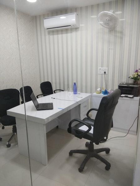 NanSat, Faridabad