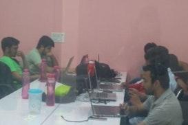 NanSat, Greater Noida