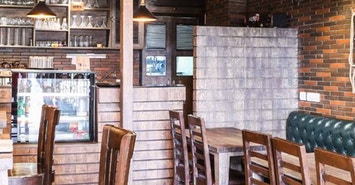 The Town Cafe - myHQ Coworking Faridabad profile image