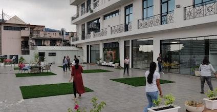 &work, Faridabad | coworkspace.com