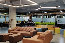 Coworking Office Spaces in Noida, India - Coworker
