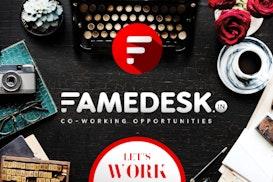 Famedesk, Gandhinagar