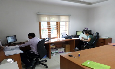 Neo Corporate House, Gandhinagar