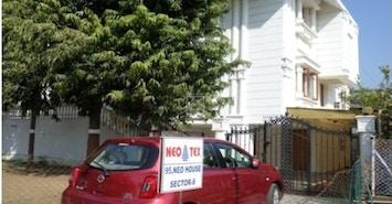 Neo Corporate House profile image
