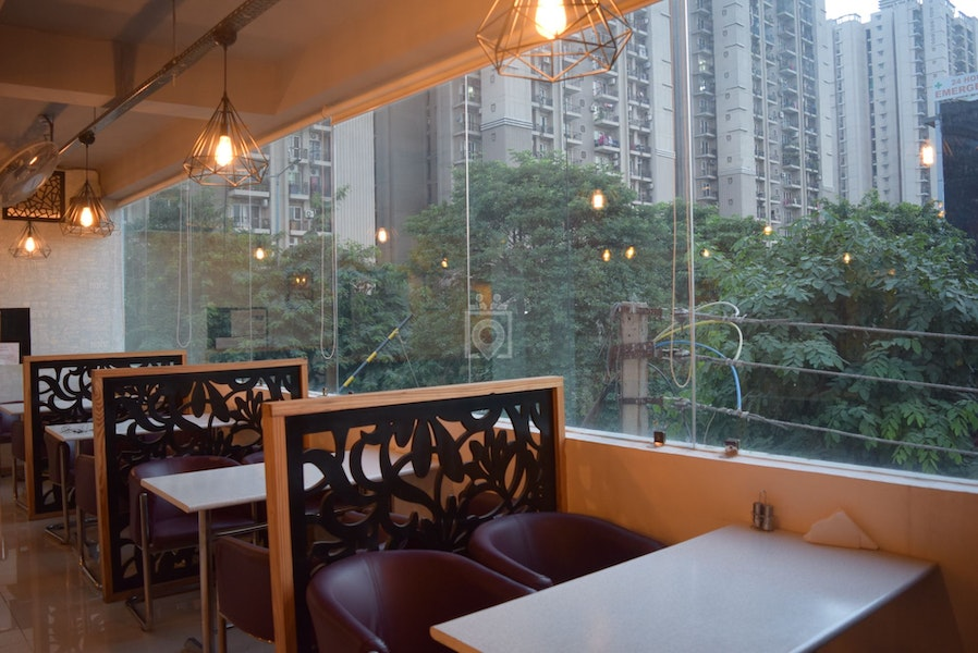 Bow Wow Cafe, Ghaziabad