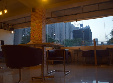 Bow Wow Cafe image 3