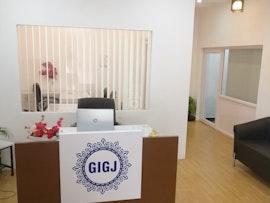 GIGJ, Ghaziabad