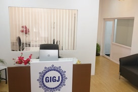 GIGJ, Greater Noida