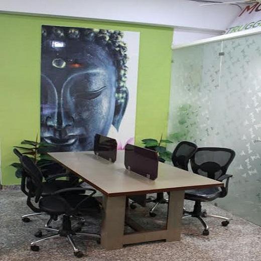 TeamUp Coworking, Ghaziabad