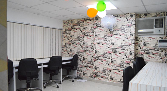 Yes offices, Ghaziabad