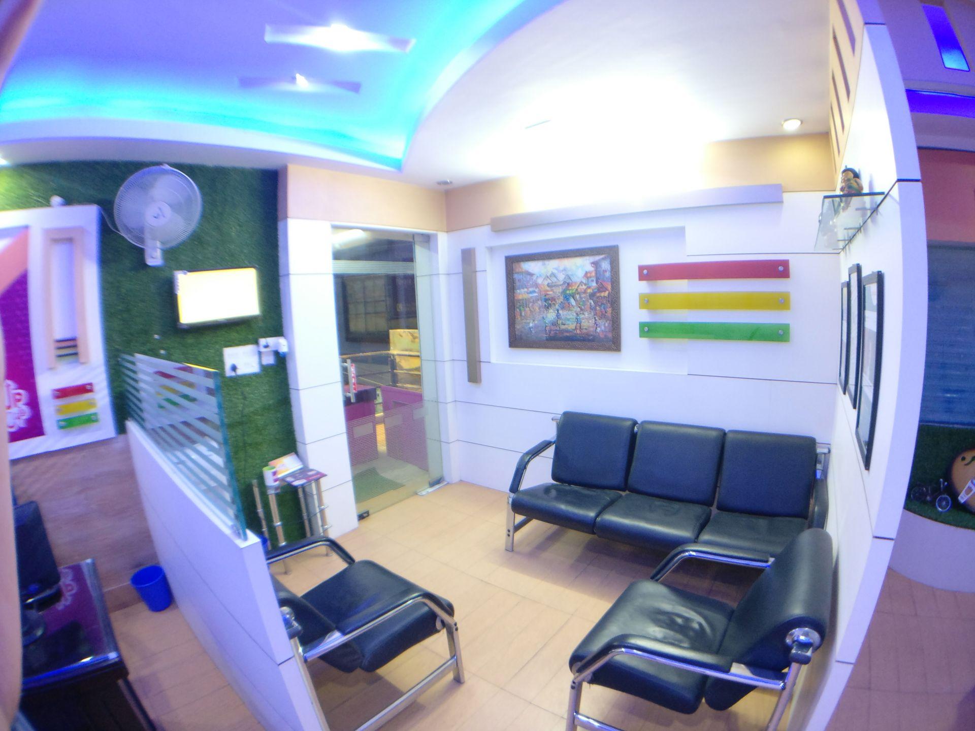 StartUp Cafe, Gorakhpur