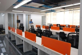 Instaoffice Business Solutions, Gurgaon