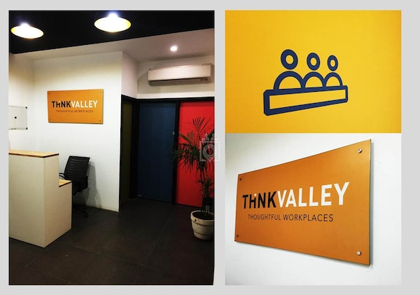 THINKVALLEY, Gurgaon
