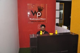 Workinghampalace, New Delhi